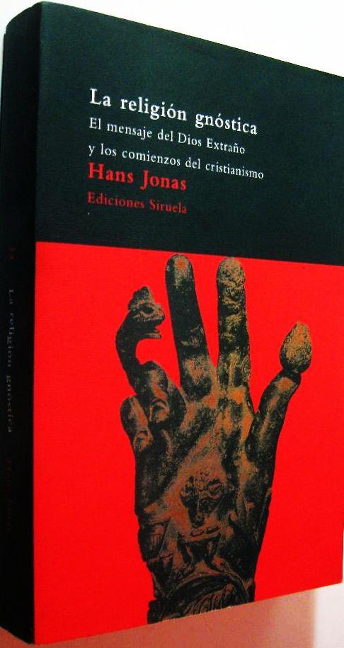 La Religión Gnóstica de Hans Jonas