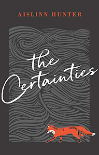 Cover of The Certainties, one of the books on Zazie Todd's summer reading list