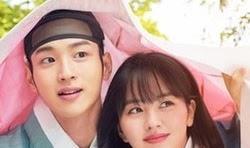Cantiknya Jang Dong-yoon di KDrama The Tale of Nokdu