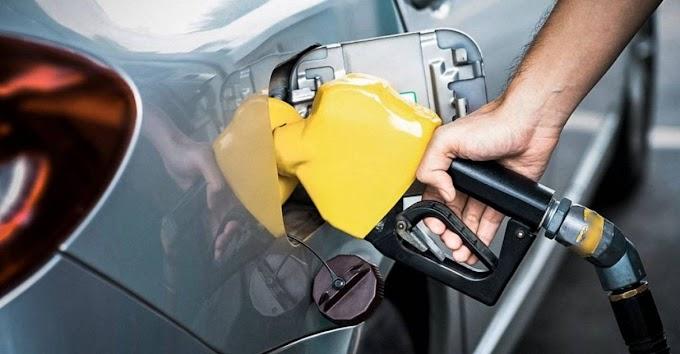 Combustível mais caro a partir de 1º de outubro