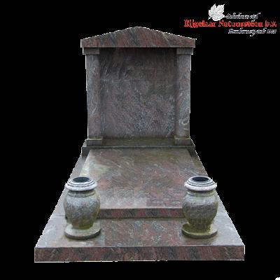 grafsteen tempel, graftempel