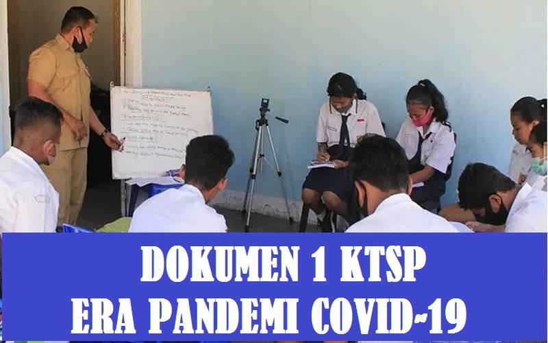 Dokumen 1 KTSP Era Pandemi Covid-19