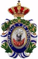 Escudo de la Real Academia de la lengua