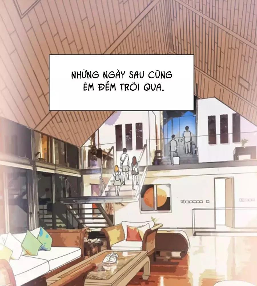 Mùi Hương Lãng Mạn Chapter 32 - Trang 3