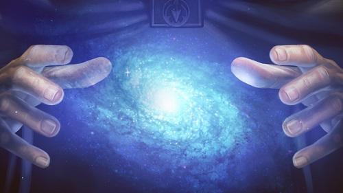 Mỗi con người sinh ra trên hành tinh này đều là người Galactic, tại sao?