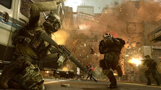 Download Battlefield 4 Premium Edition For PC - Highly Compressed