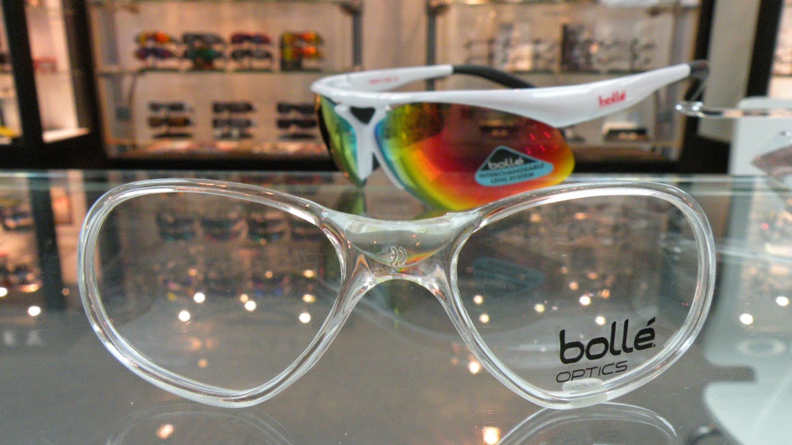 Bolle SPORT OPTICAL SYSTEM S.O.S