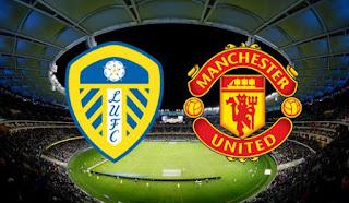 Jadwal Manchester United vs Leeds United Rabu 17 Juli 2019