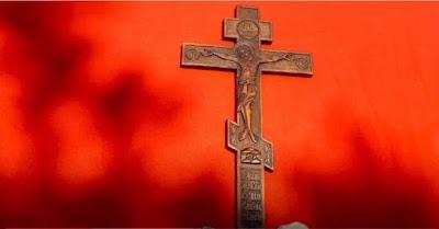 vendredi saint worlday Cross