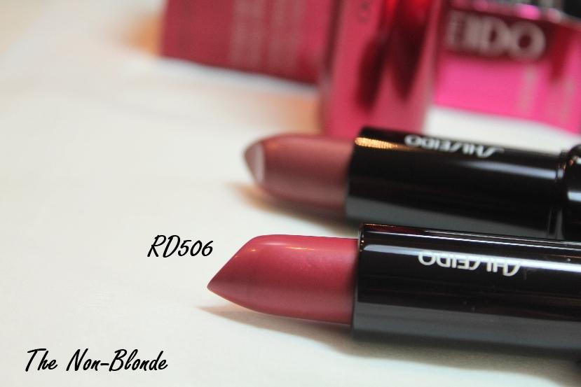 Perfect Rouge Lipstick by Shiseido #11