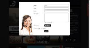 contact form infoexposure.com