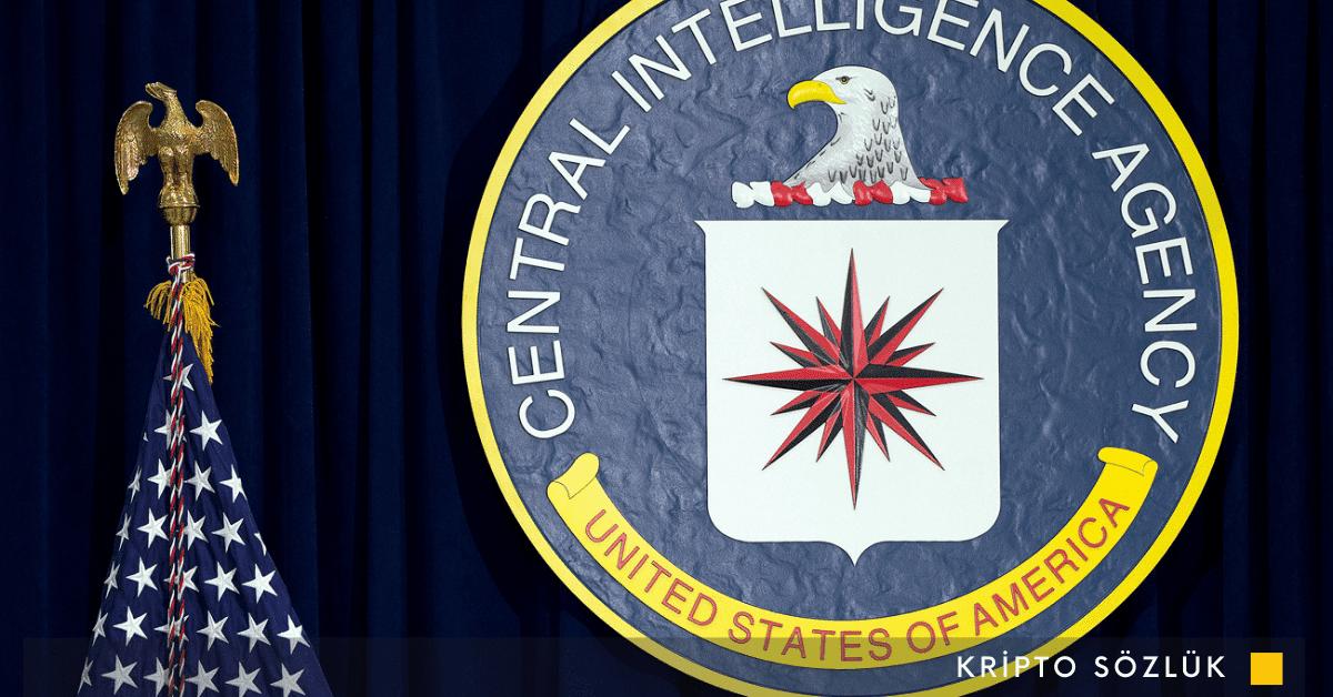 CIA'den Blockchain Hamlesi
