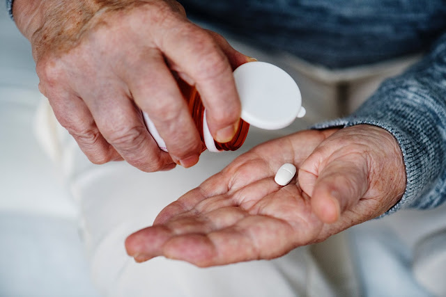Anti-diarrheal Medicines