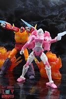Transformers Studio Series 86 Hot Rod 74
