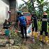 Satu Rumah Nyaris Jadi Abu di Korong Gadang