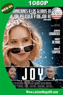 Joy: El Nombre Del Éxito (2015) Subtitulada HD WEB-DL 1080P - 2015