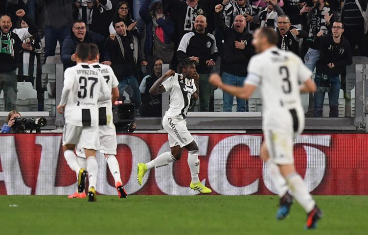 """Chiellini: """"Gol protiv Empolija bio je gotovo u stilu Trezegueta"""""""