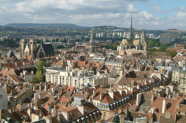 Escape games à Dijon