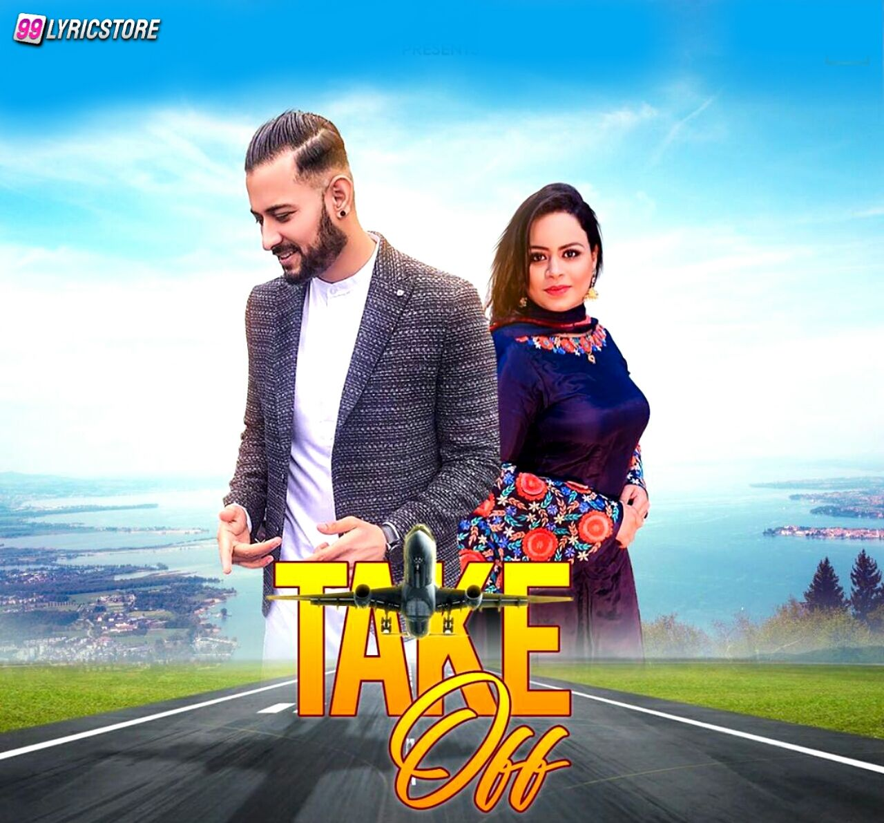 Take Off Punjabi Song Lyrics Sung by Garry Sandhu and Gulrez Akhtar