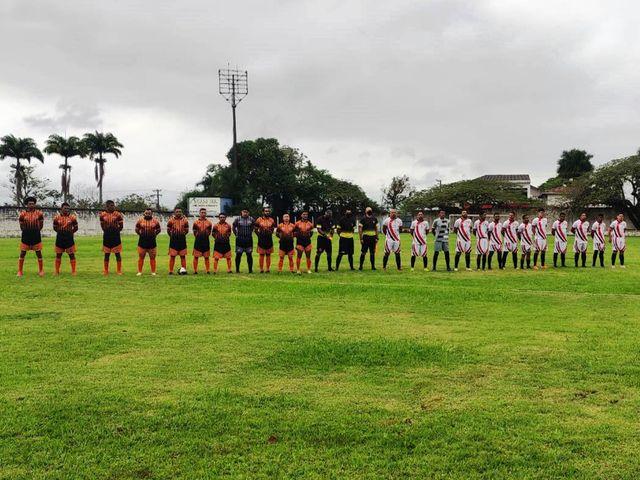 Final de semana esportivo marca início da Copa Registro de Futebol Amador e Veterano 40 anos