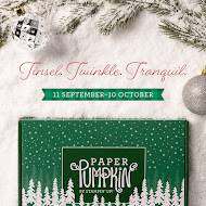 Paper Pumpkin Monthly Kit Subscription