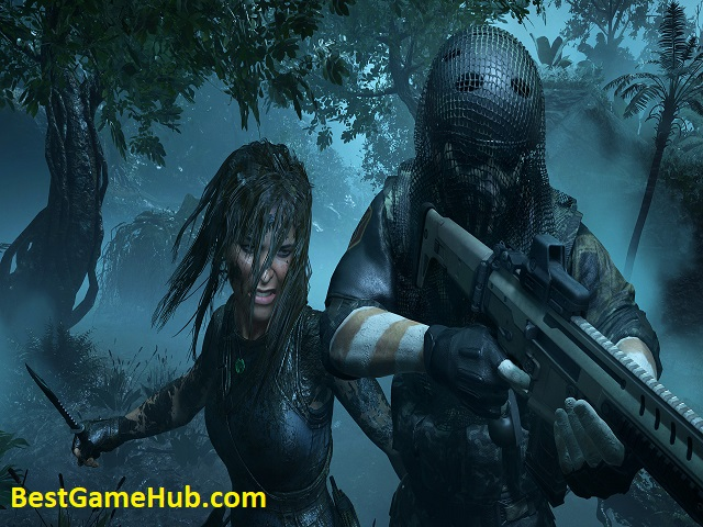 Shadow of the Tomb Raider PC game Full Version Download Free