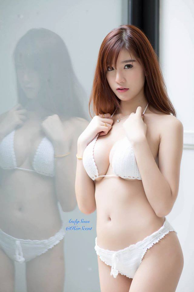 Top Asia Model Ep.25
