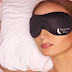 bedtime bliss® | bedtime bliss sleep mask | comfortable sleep mask & Moldex® Ear Plugs !