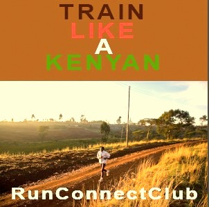 Get Connected with A Kenyan coach