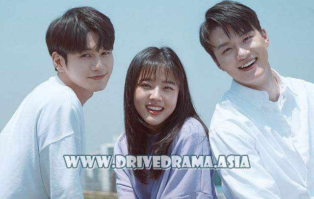 Download Drama Korea Moment at Eighteen Batch Subtitle Indonesia