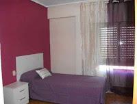 piso en venta ronda magdalena castellon habitacion