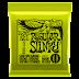 ERNIE BALL REGULAR SLINKY NICKEL WOUND ELECTRIC GUITAR STRINGS - 10/46