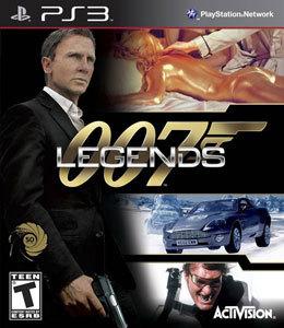 007 LEGENDS PS3 TORRENT