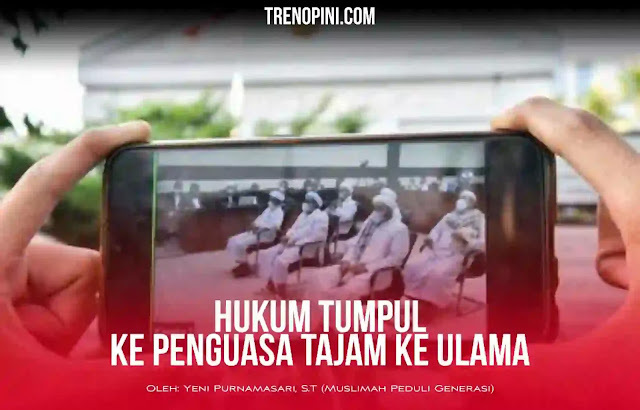 Seperti yang kita ketahui bahwa Indonesia merupakan negara hukum. Setiap manusia berhak memperoleh keadilan, baik masyarakat maupun penguasa namun, keadilan hukum di negeri ini apakah sudah sesuai harapan atau malah sebaliknya?