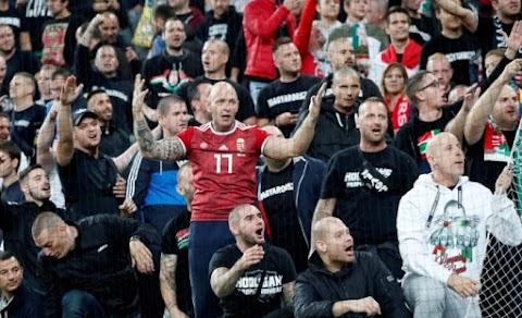 Bekérették a pozsonyi magyar nagykövetet a magyar-szlovák válogatott labdarúgó-mérkőzés miatt