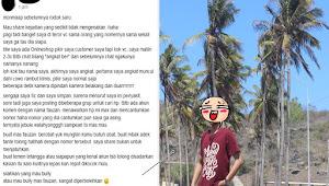 Viral, Seorang Pemuda di Semarang Melakukan Pelecehan Bermodus Video Call