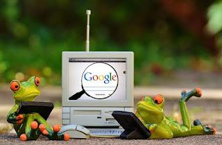 Cara Agar Blog Kita Muncul di Pencarian Google Terbaru 2020