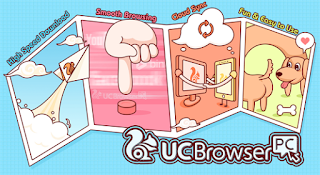UC Browser Desktop PC