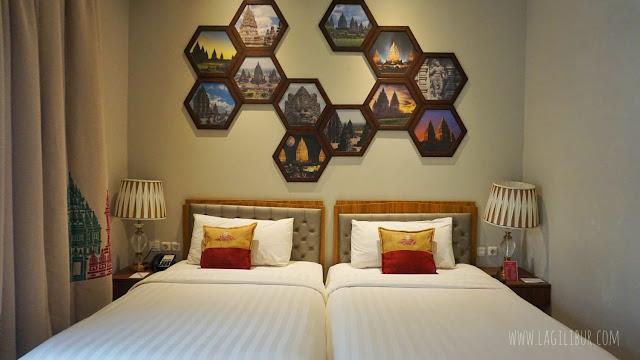 Tipe Kamar Superior Ramada Suites by Wyndham