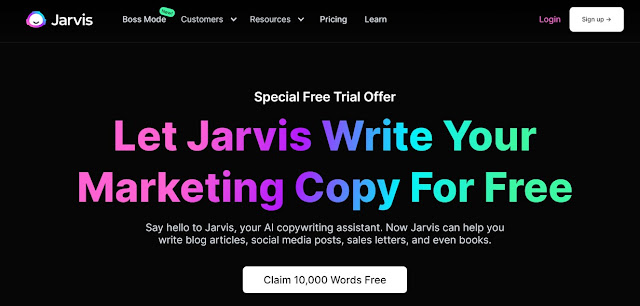 how to avail jarvis ai free trail 2021