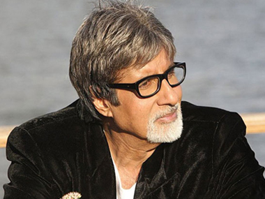 NO WRONGDOING CONFERRED: AMITABH BACHCHAN BEING TAKEN TO COURT FOR BROADENING NATIONAL SONG OF DEVOTION IS BIZZAR  - BOLLYWOOD NEWS