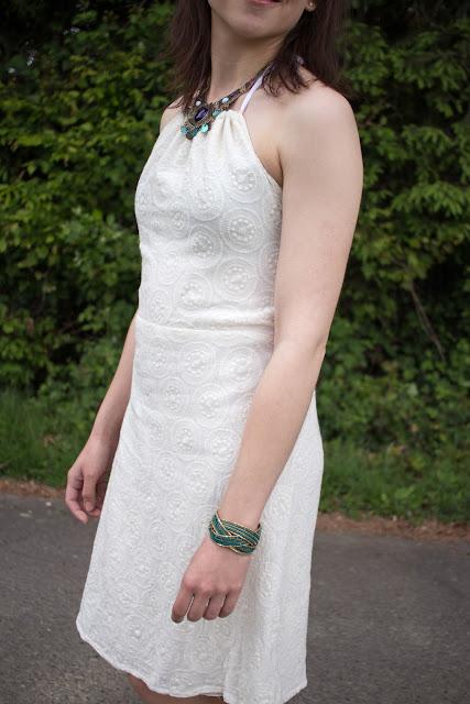 DIY | Sommerkleid Sommerliebe von Milchmonster nähen