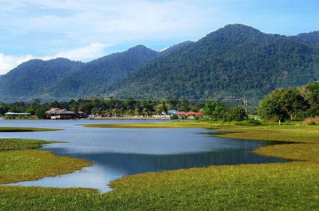 Lembah Lenggong, Perak