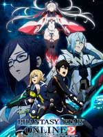 Assistir Phantasy Star Online 2: Episode Oracle Online