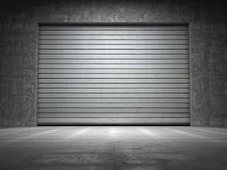 Torsion Spring Garage Door