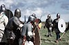 Who were the Anglo-Saxons?