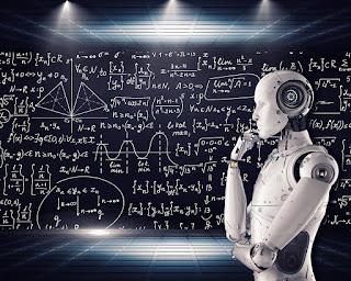 要不被AI人工智慧取代,就要具備這四種能力!