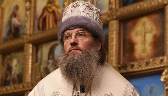 Митрополит Лука: Рік, що минає, явив стійкість простих вірян і духовенства