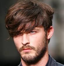 Waist Style Long hair forward