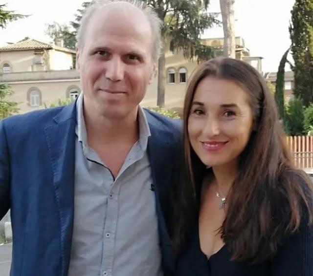 Laureta Ndreca, candidata PD a Roma